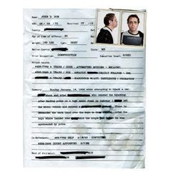Criminal Record Certificate Do Fines Go On Criminal Records Quora