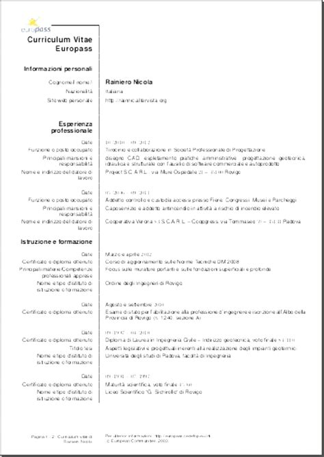 latex templates for ebooks latex cv template italiano choice image certificate