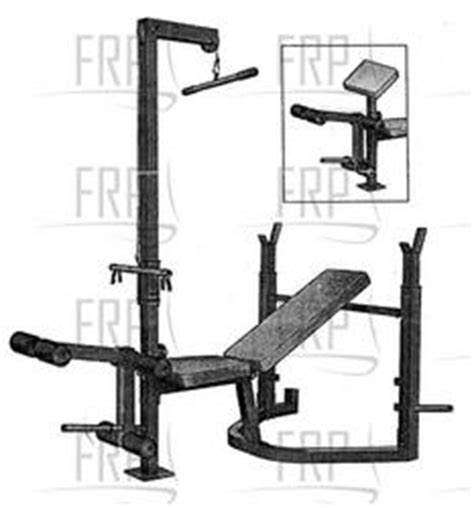 weider pro 340 webe34070 fitness and exercise