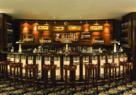 12 Unforgettable Kitchen Bar china tang london night guide