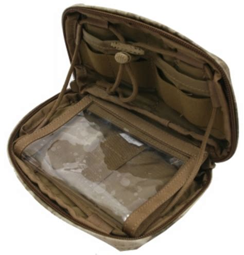 tactical fight tactical tailor fight light admin pouch enhanced