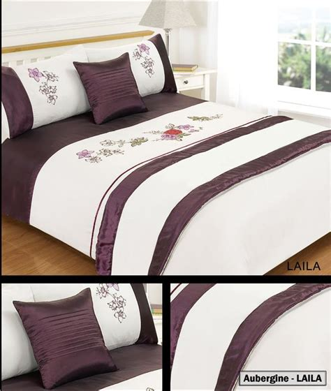 king size bedding in a bag 5 piece bed in a bag bedding duvet quilt cover set double