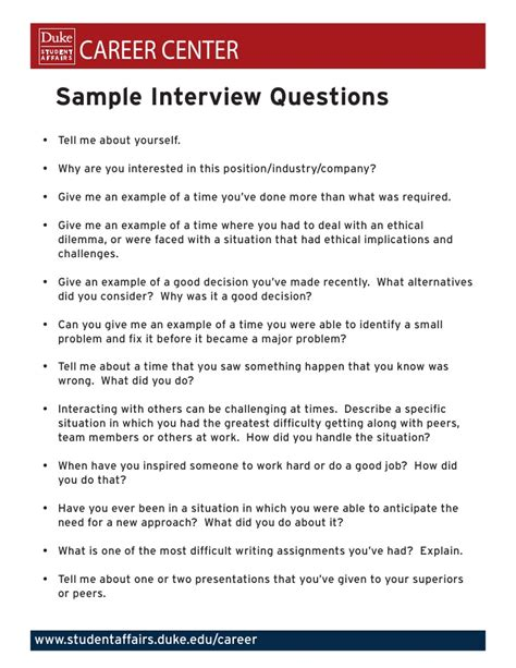 bright star care interview questions and answers