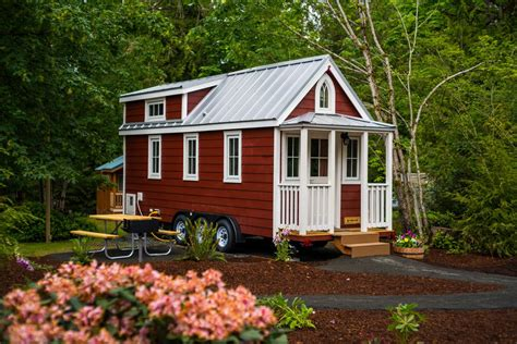 tiny home builders oregon oregon tiny house bill moves closer to reality but not