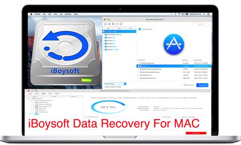 data recovery mac full version iboysoft data recovery professional technician key