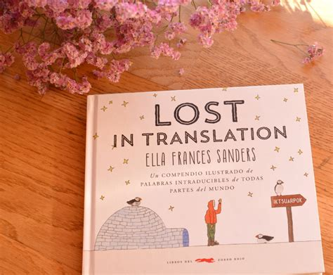libro lost in translation an seis libros infant 237 s para recuperar a maxia omundoaoreves com