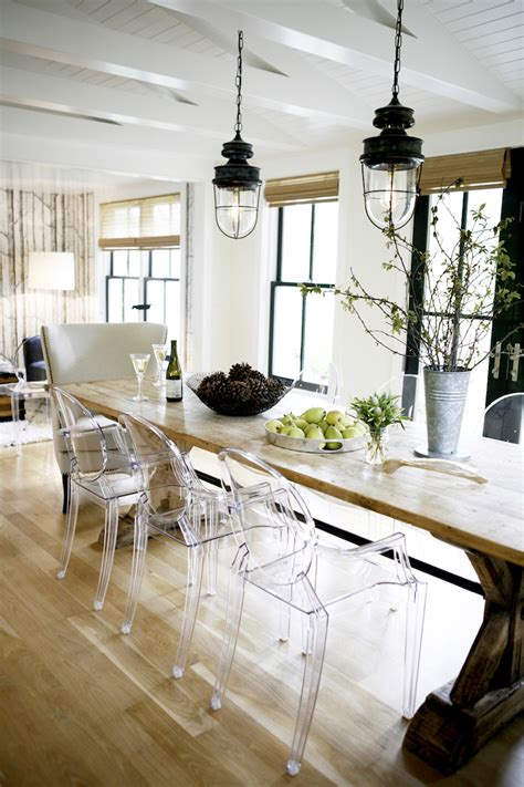 Plastic seat covers dining room chairs
