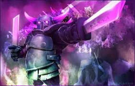 17 best images about mini pekka e pekka on skeleton clash of clans and how to