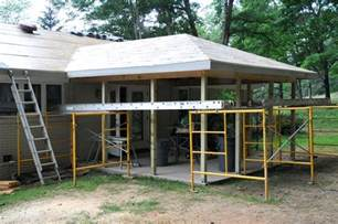 Hip Roof Front Hip Roof Porch Hip Roof Porch Benefits