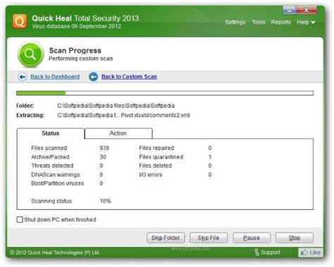free download antivirus for pc quick heal full version 2012 quick heal total security 2013 with crack free pc software