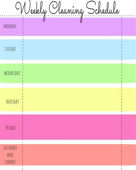 printable weekly calendar with time slots download weekly calendar