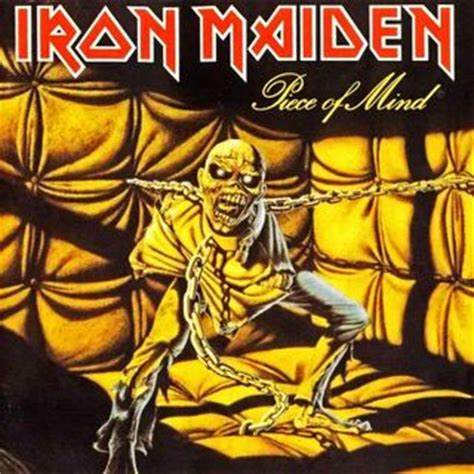 iron on my mind books chroniques d albums metal iron maiden