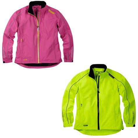 winter road cycling jacket madison womens protec commuting road bike winter cycling