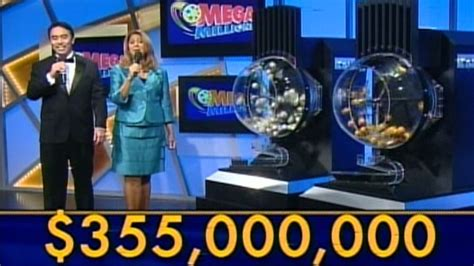 Mega Million Sweepstakes - mega million jackpot