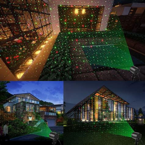 landscape laser lights laser landscape lights firefly outdoor landscape light