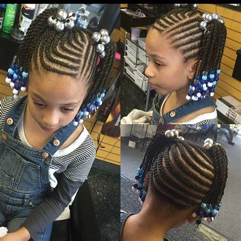 9 year old birthday hair stiyals see this instagram photo by twist braids 169 likes