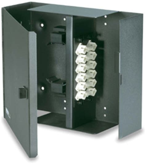 Corning Rack Mount Fiber Enclosure by Corning Fiber Optic Enclosures Fiber Optic Enclosures
