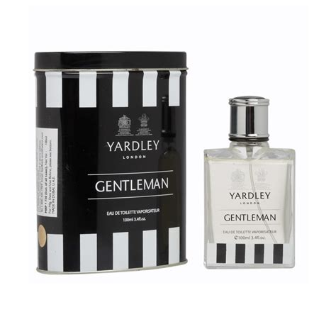 Parfum Yardley gentleman yardley cologne a fragrance for 2001