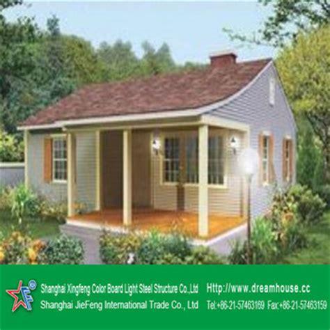 Small Homes China China Small Kit Modular Homes Modern Cheap Prefab Homes