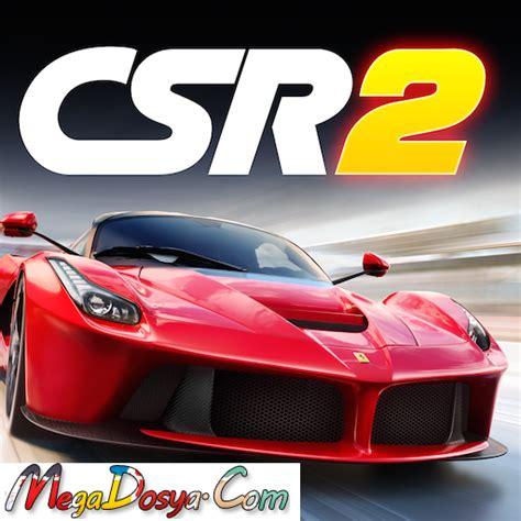 csr racing 2 apk csr racing 2 v1 5 1 apk mega mod para hileli indir megadosya