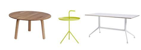 Hay Design Tisch by Hay Design Hay M 246 Bel Bei Einrichten Design