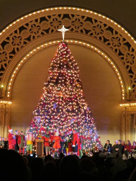 balboa park tree lighting 2017 top 28 balboa park christmas tree lighting