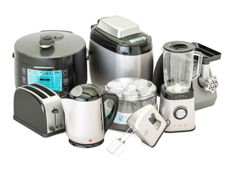 donating kitchen appliances find your nearest collection site for small electrical