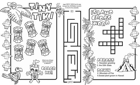 coloring pages for restaurants kid graphics by dan smith at coroflot