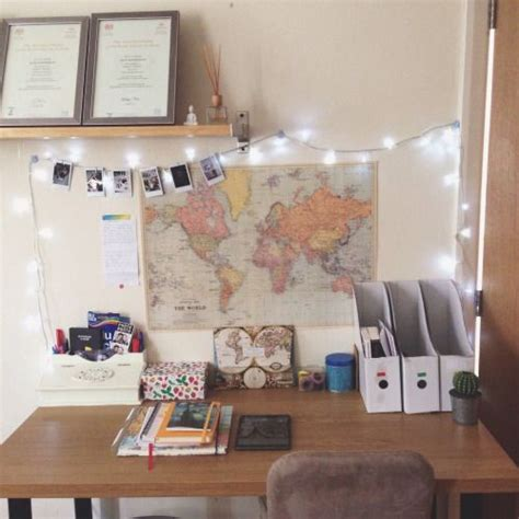 college student bedroom ideas the organised student study pinterest spaces uni