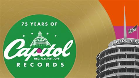Website Records Capitol Records The Official Website Of Capitol Records Autos Post
