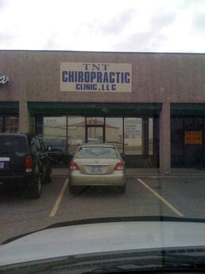 Bellaire Detox Wellness Center by Tnt Chiropractic And Rehab Chiropractors 15000