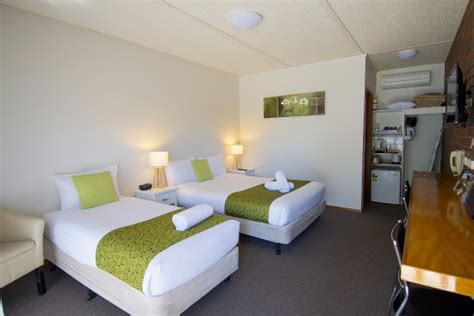 comfort inn benalla تعليقات ومقارنة أسعار فندق هوتل كومفرت إن بينالا