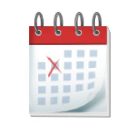 Calendrier Whatsapp Spiral Calendar Pad Emoji U 1f5d3