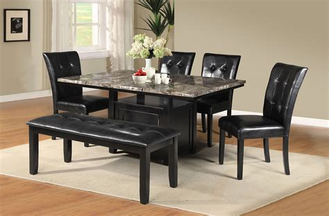 Dining Room Tables With Storage Liscarroll Dining Table With Storage Furniture Ca