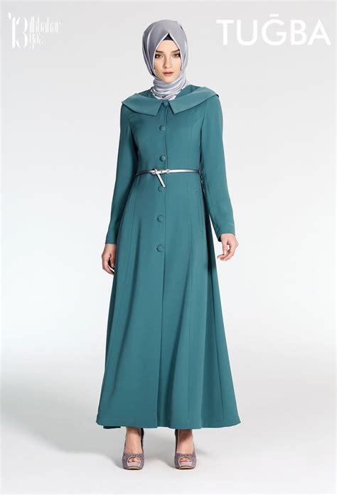 Busana Muslim Melody Dress model baju muslim casusal terpopuler dan termodis baju