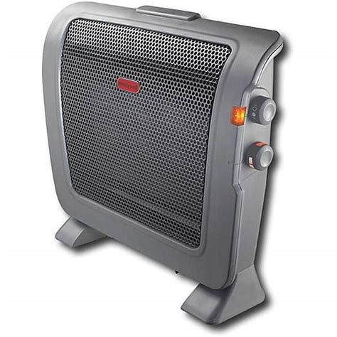 honeywell hz 725 cool touch frame whole room heater