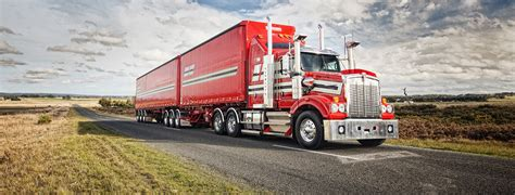 used kenworth trucks for sale australia aussie truck sales by the numbers