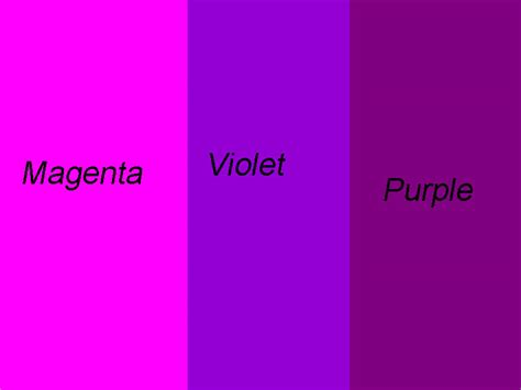 violet color violet s these days and purple by david chronister