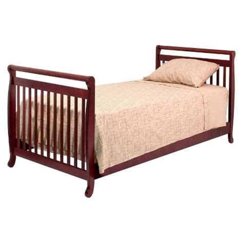 Emily Mini Crib Davinci Emily 2 In 1 Mini Crib And Bed Target
