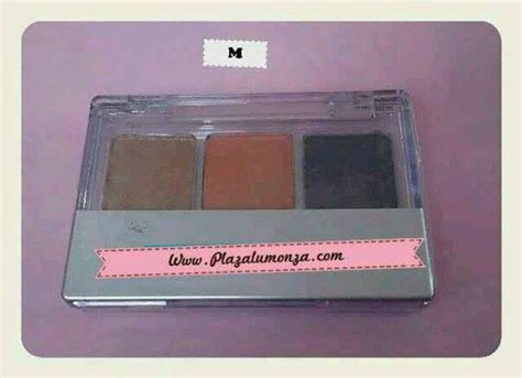 tutorial eyeshadow wardah seri m jual wardah eyeshadow seri m plazalumonza tokopedia