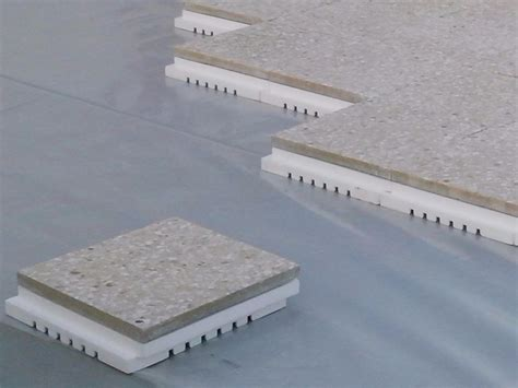 self piastrelle prefabricated self adhesive floating eps outdoor floor