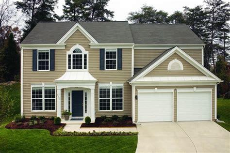 exterior house windows profinish brickmould simonton windows doors
