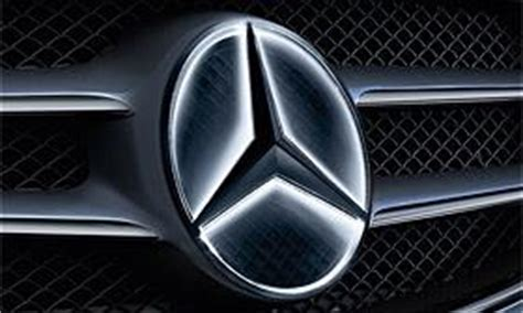 mercedes illuminated cost car news light up mercedes logo lets owner s net worth
