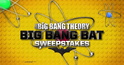 Big Bang Theory Word Of The Day Sweepstakes - big bang theory sweepstakes bigbangtheoryweeknights com