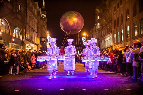 new years newcastle get ready for the nye winter carnival in geordieland