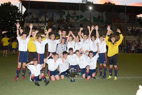 rinascita doccia calcio calcio la sestese vince il torneo quot magherini quot contro il
