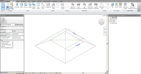 ideate solutions revit mep revisit 1 easy editing of