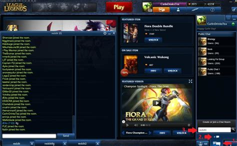 reddit chat rooms official reddit in chat information and guide leagueoflegends