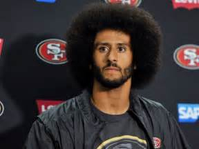 colin kaepernick colin kaepernick is voted nfl s most disliked player the