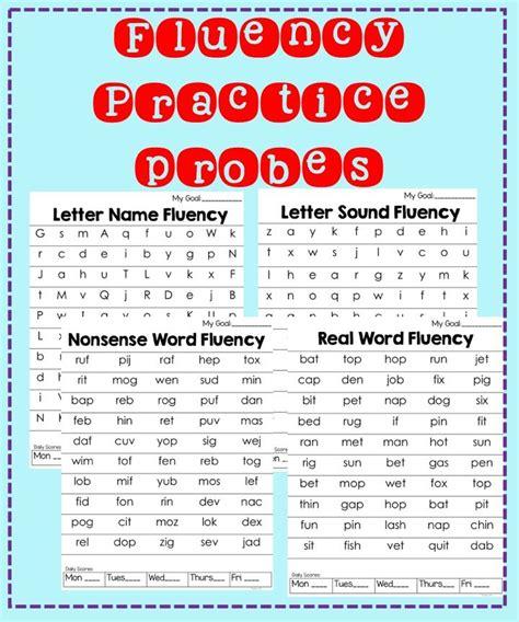 Parent Letter Explaining Dibels 1000 Images About Cool School Stuff On Parent Conferences Reading Fluency